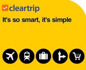 Travel anywhere. Travel everywhere with Cleartrip