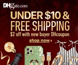 Shop anywhere, find it all with DHgate.com